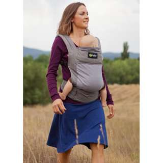 Boba 3G Classic Baby Carrier - Dusk (Used)