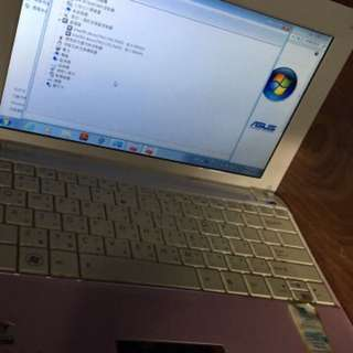 Laptop asus eeepc