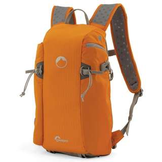 LOWEPRO FLIPSIDE SPORT 10L AW BACKPACK - LOWEPRO ORANGE