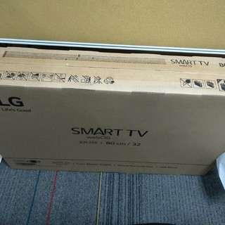 [Brand New] - LG 32 inch smart TV 32LJ550D