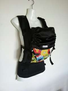 Baby carrier SSC Lilalucie's