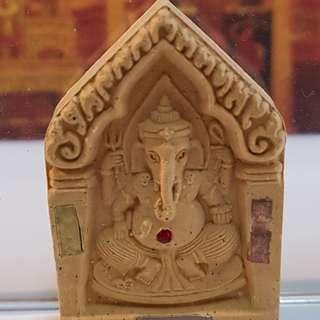 Thai Amulet - Ganesha
