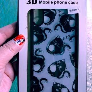 Phone case for iphonex