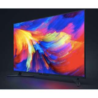 "Brand new 43"" FHD Xiaomi TV 4C,Dolby sound,Piano paint,Narrow Frame"