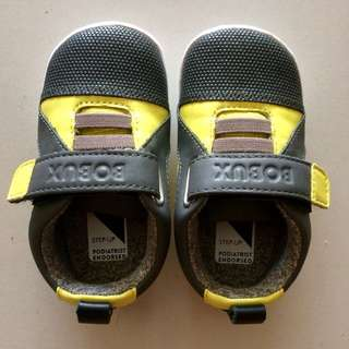 BOBUX Baby Shoe / Children Shoe - Yellow Gamma (EU20, 22)