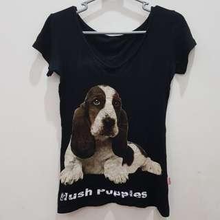 Kaos hush puppies