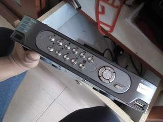 decoder and cctv cam