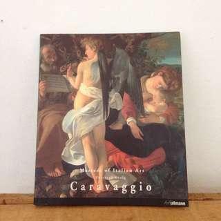 Caravaggio (Masters Of Italian Art)