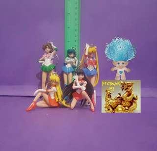 Sailormoon Key Chain