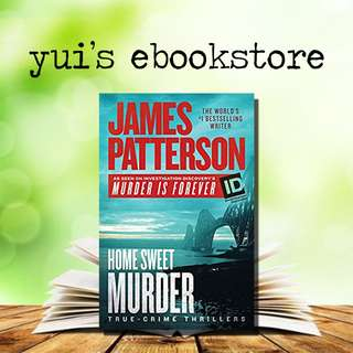 YUI'S EBOOKSTORE - HOME SWEET MURDER