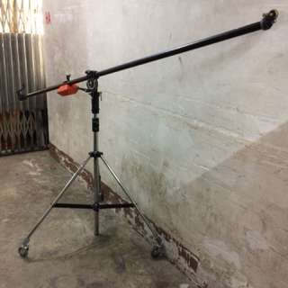 Manfrotto Deluxe Boom Stand