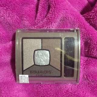 Bourjois Paris Eyeshadow Palette