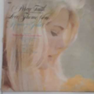 Love Theme From Romeo And Juliet Percy Faith His Orchestra  & Chorus Vinyl LP Record