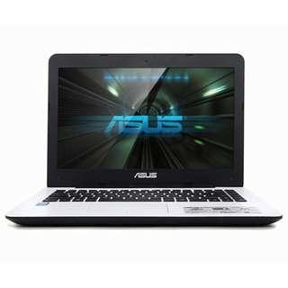 """ASUS X441 UA (CORE i3-6006, 4GB, 1TB, 14"""",  W10)"""