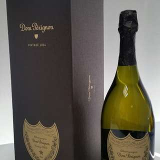 Dom Perignon Vintage 2004 with Gift Box 750ml
