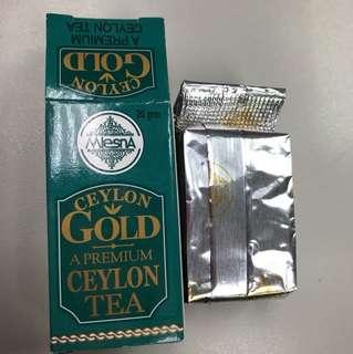 🚚 Mlesna Ceylon tea曼斯納錫蘭紅茶