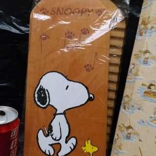 全新 Snoopy CD 架