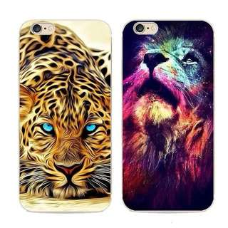 Case iphone 6 (softcase)