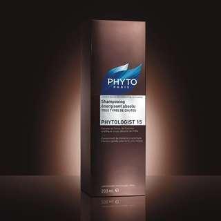 Phytologist 15 Absolute Energising Shampoo