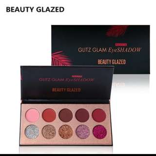 Beauty gLazed eyeshadow pigment