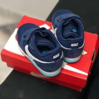 Original NIKE kids sneakers MD Runner 2 (TDV)
