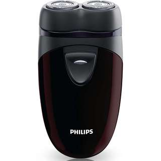 Philips PQ206 electric Shaver. 2 Years International Warranty. PSB Safety Mark Approved.