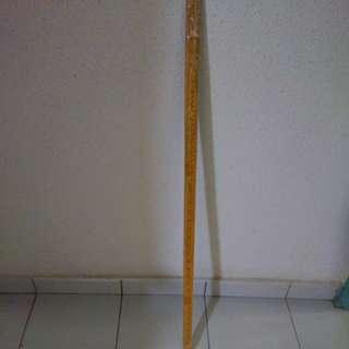 1 yard ruler(3fts 3 ins)