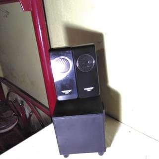 Vaensong V-100 mini-speaker