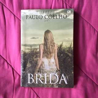 Brida by Paul Coelho (Terjemahan)