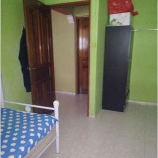 Furnished common room for rent