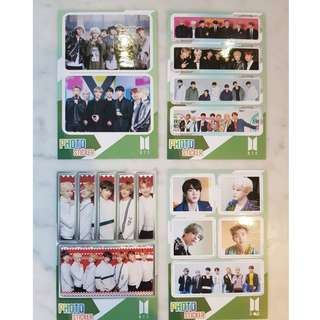 [TRABUD: Purchasing agent in Korea] K-pop stuff BTS sticker set