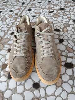 Sepatu Tod's @sneaker vintagge