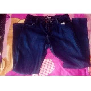 Anyta Jeans