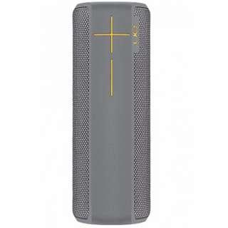 Ultimate Ears UE BOOM 2 Wireless bluetooth Speaker - Grey - 40% off