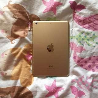 iPad Mini 3 64GB (good as bnew) RUSH!
