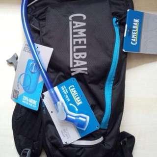 ❤️ Camelpak backpack 背囊連1.5L 水袋