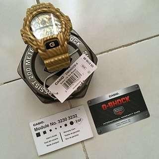 G-Shock DW6900ZB-9