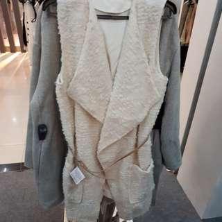 Vest Zara