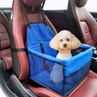 Single Seat Basket (Both Front or Rear)