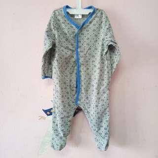 Assign baby sleepsuit