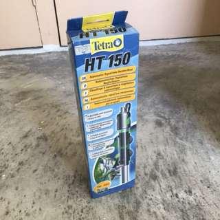New Tetra HT-150 fish tank heater
