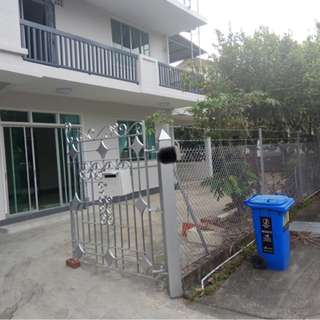 Jalan Melati Semi Detached For Rent