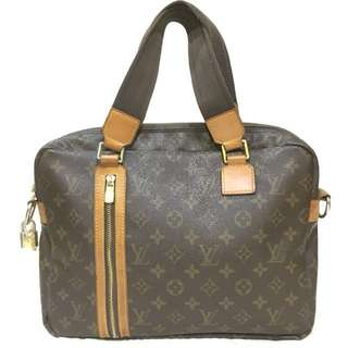 Louis Vuitton Sac Bosphore Bag (Original)