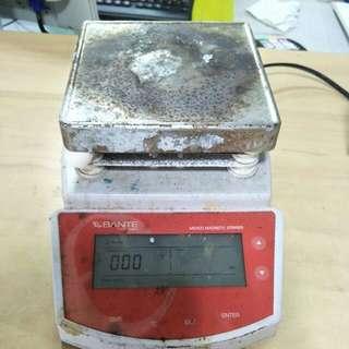 AAR - 4902  BANTE MS400 Magnetic Stirrer