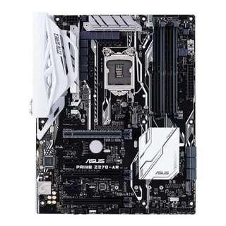 Asus Prime Z270-AR
