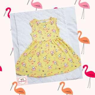 Off spring Original dress baju anak