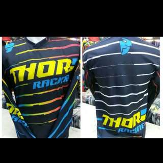 Thor motocross jersey
