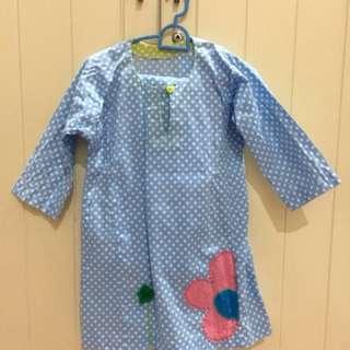 Hand maid baju kurung