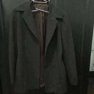 Theme Office Coat