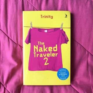 The Naked Traveler 2 & 3